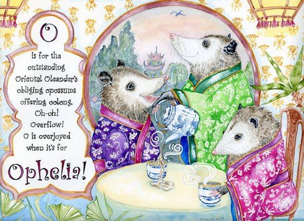 shelleyFreese_watercolorOphelia_72